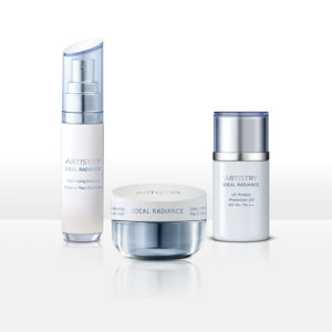 ARTISTRY IDEAL RADIANCE