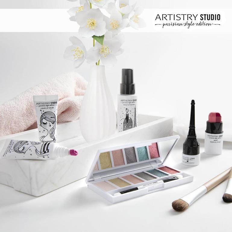 ARTISTRY STUDIO Parisian Style Edition - Наборы